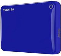 Toshiba Canvio Connect II 2TB