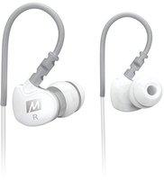 MEElectronics M6 (weiß)