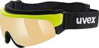 Uvex Cross Shield II Pro Yellow