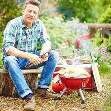 Hartman Garden Furniture Jamie Oliver Park BBQ Rot
