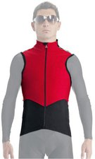 Assos iG.falkenZahn red Swiss