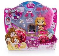 Giochi Preziosi Palace Pets - Royal Carriage