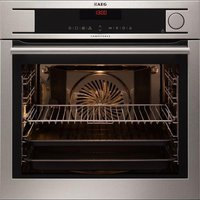 AEG Electrolux BS 7304101M Dampfgarer