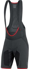 Gore Alp-X Pro 2in1 Shorts+ black