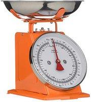 Premier Housewares mit Edelstahl-Schale orange