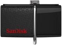SanDisk Ultra Dual Drive USB3.0 - 16GB