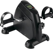 TV Das Original vitalmaxx Mini Trainer schwarz