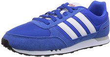 Adidas Neo City Racer blue/white/power red
