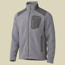 Marmot Wrangell Jacket Men Grey