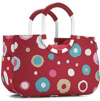 Reisenthel Loopshopper M funky dots 2