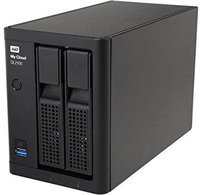 Western Digital My Cloud DL 2100 - 4TB