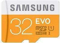 Samsung microSDHC EVO 32GB Class 10 UHS-I (MB-MP32DU2/EU)