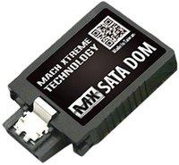 Mach Xtreme MX SATA DOM 64GB vertikal MLC
