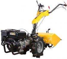 Texas Garden Pro Trac 750 TG inkl. Fräse