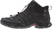 Adidas Terrex Swift R Mid GTX core black/vista grey/power red