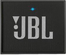JBL GO schwarz