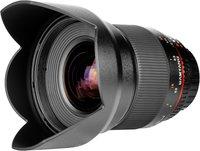 Samyang 16mm T2.2 ED AS UMC CS VDSLR [Nikon]