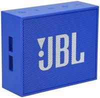 JBL GO blau