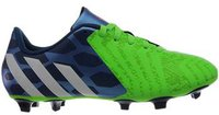 Adidas Predito Instinct FG Jr rich blue/core white/solar green