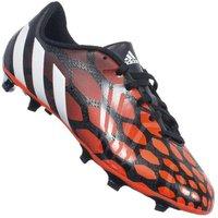 Adidas Predito Instinct FG Jr core black/core white/solar red