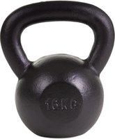 Sport Thieme Kettlebell pulverbeschichtet 16 kg