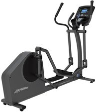 Life Fitness E1 Ellipsen Cross-Trainer