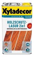 Xyladecor Holzschutzlasur 2in1 2,5 l Eiche