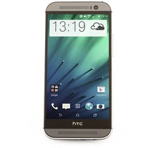 HTC One (M8s) Gunmetal Gray ohne Vertrag