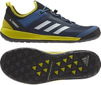 Adidas Terrex Swift Solo collegiate navy/core black/night flash