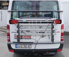 Alu-Line EuroCarry Fahrradträger (VW Crafter & Sprinter ab 2006 2 Räder)