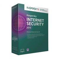 Kaspersky Internet Security 2015 Upgrade (3 User) (1 Jahr) (Multi) (Win) (ESD)