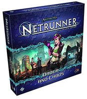 Fantasy Flight Games Android Netrunner LCG - Order and Chaos (englisch)
