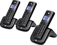 Motorola T213 schwarz