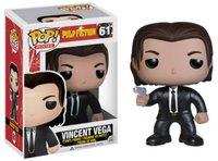 Funko Pop! Movies: Pulp Fiction - Vincent Vega