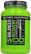 Scitec Nutrition Balanced Recovery Wod Crusher 2100g