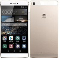 Huawei P8 Mystic Champagne ohne Vertrag