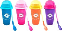 Magic Freez Freez Slushy Maker Tuttifrutti