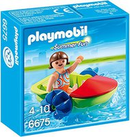 Playmobil Fun-Boot (6675)