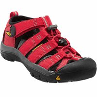 Keen Newport H2 Kids ribbon red/gargoyle