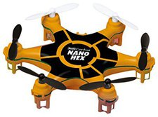 Revell Multicopter Nano Hex orange (23948)