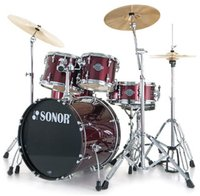 Sonor Smart Force Xtend Studio Brushed Blue