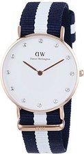 Daniel Wellington Classy Glasgow Classy Collection (0953DW)