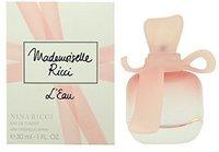 Nina Ricci Mademoiselle Ricci L'Eau Eau de Toilette (30 ml)