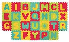 Ludi EVA-Puzzlematten - Basic Buchstaben