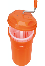 Saro Salatschleuder 25 Liter