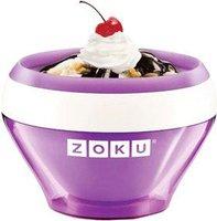 Zoku Eiszubereiter Ice Cream Maker