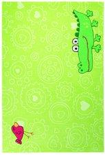 sigikid Happy Zoo Crocodile (90 x 160 cm)