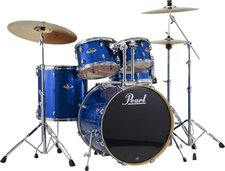 Pearl Export Electric Blue Sparkle (EXX725/C702)