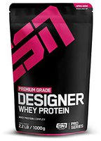 Esn Designer Whey Double Chocolate 1000g