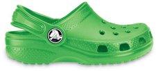 Crocs Kids Classic volt green